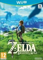 The Legend of Zelda : Breath of the Wild (Wii U)